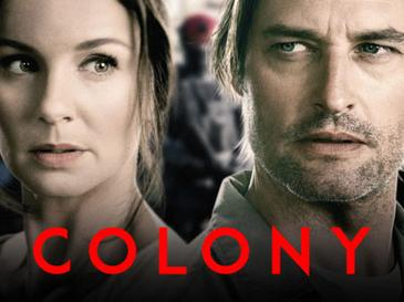 What's Bothering Me About Colony Right Now